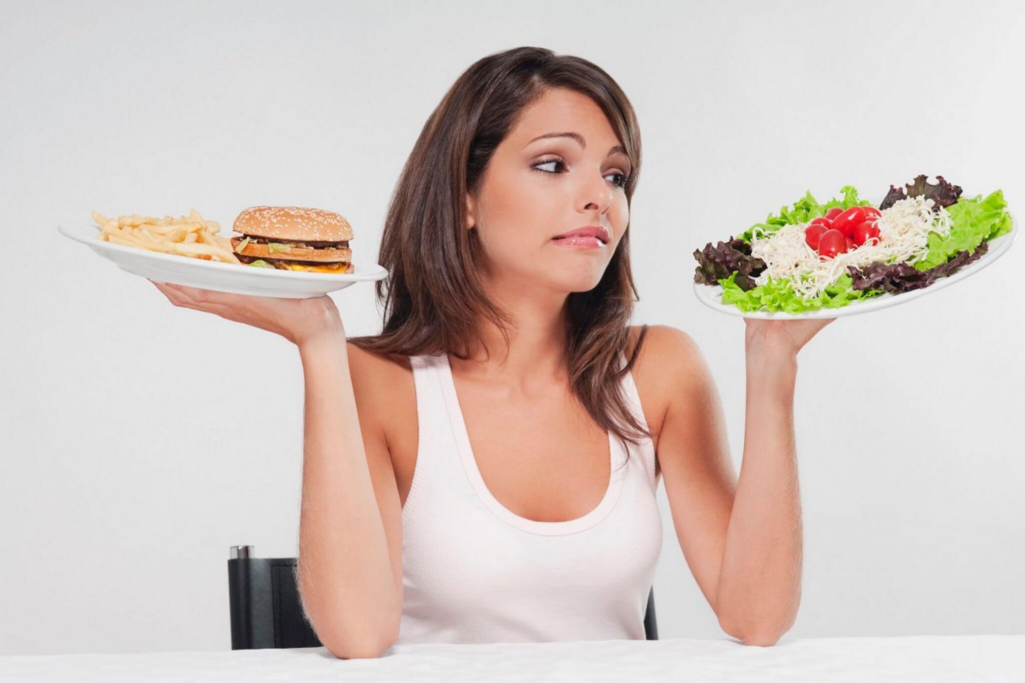 диета реально работающая