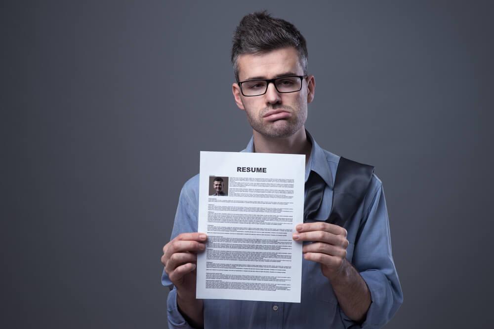 Открытки, открытка вакансии резюме