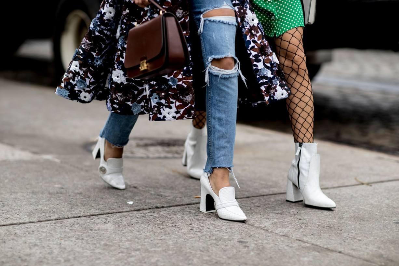 8 пар модной обуви сезона весна-лето 2021